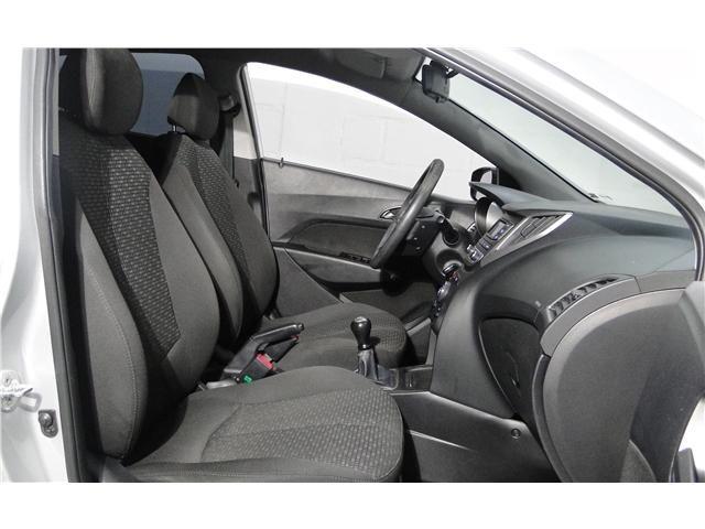 Hyundai Hb20 1.0 comfort 12v flex 4p manual - Foto 8