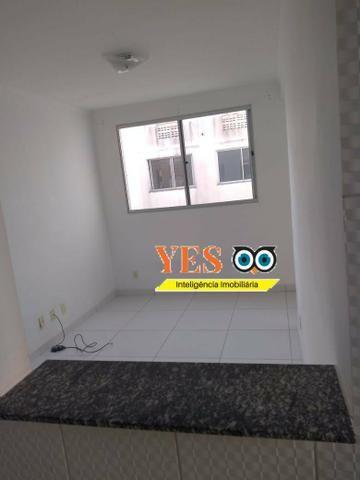 Yes Imob - Apartamento 2/4 - Papa - Foto 10