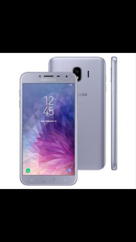 Samsung J4 lançamento