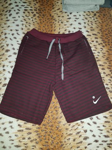 44e71e6665 Bermudas moletom e jeans - Roupas e calçados - Aparecida