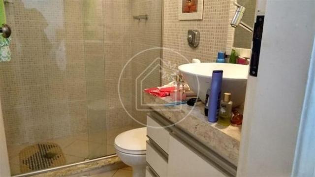 Apartamento à venda com 3 dormitórios em Tijuca, Rio de janeiro cod:841523 - Foto 19