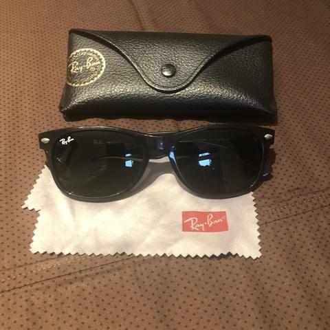 Oculos de sol Ray-Ban - Bijouterias, relógios e acessórios - Vila ... 101a15969b