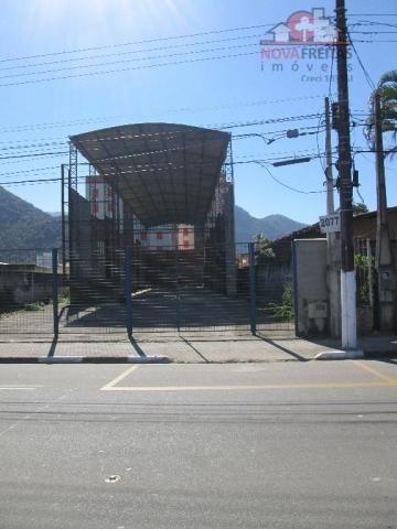 Galpão/depósito/armazém à venda em Sumaré, Caraguatatuba cod:GA0055 - Foto 4