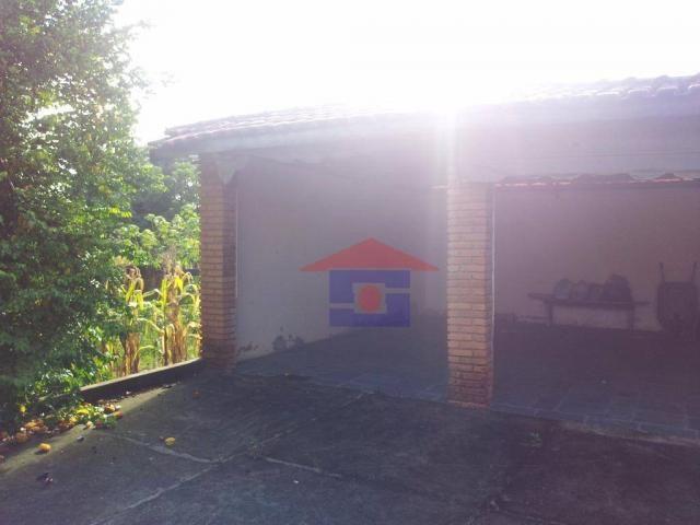 Casa residencial para venda ou trocana cidade de bofete. - Foto 7