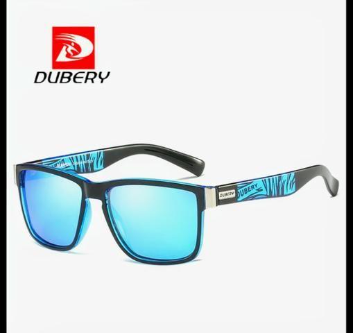Óculos de Sol Polarizado UV400 Original DUBERY NOVO NUNCA USADO ... 163ffc0f72