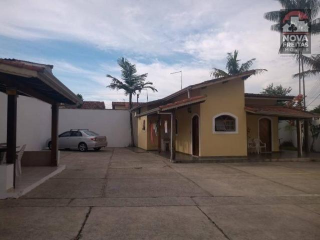 Casa à venda com 2 dormitórios em Pontal de santa marina, Caraguatatuba cod:SO1257 - Foto 12