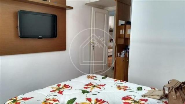 Apartamento à venda com 3 dormitórios em Tijuca, Rio de janeiro cod:841523 - Foto 12