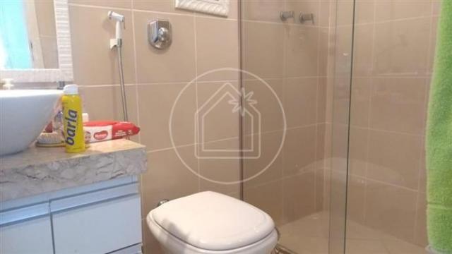 Apartamento à venda com 3 dormitórios em Tijuca, Rio de janeiro cod:841523 - Foto 4