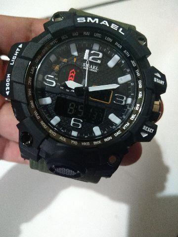 16f9a19dc2f Relógio - Bijouterias