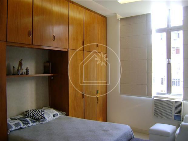 Apartamento à venda com 3 dormitórios em Tijuca, Rio de janeiro cod:842115 - Foto 8