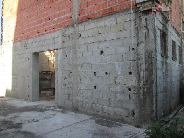 Galpão/depósito/armazém à venda em Sumaré, Caraguatatuba cod:GA0055 - Foto 15