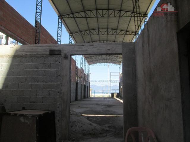 Galpão/depósito/armazém à venda em Sumaré, Caraguatatuba cod:GA0055 - Foto 18