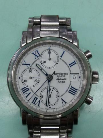 Suíços-Conserto e restauro de relógios suíços em Porto Alegre - Foto 3