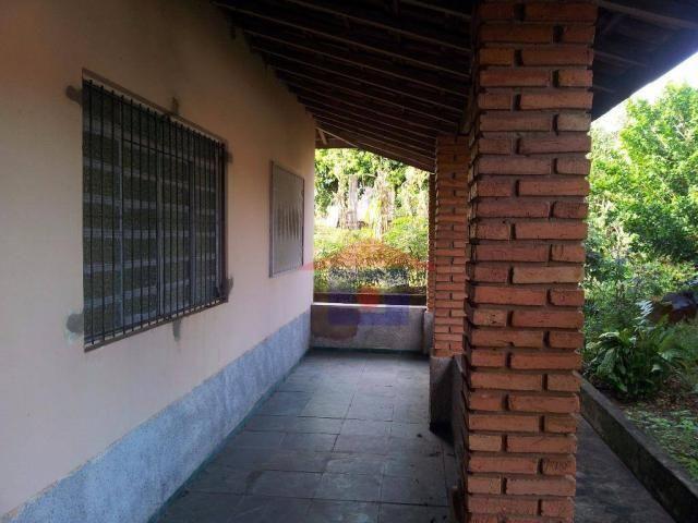 Casa residencial para venda ou trocana cidade de bofete. - Foto 9