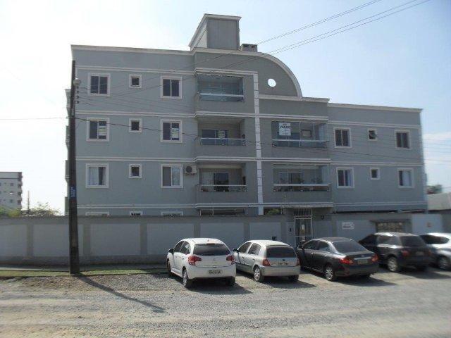 Apartamento à venda com 3 dormitórios em Santo antônio, Joinville cod:V14674