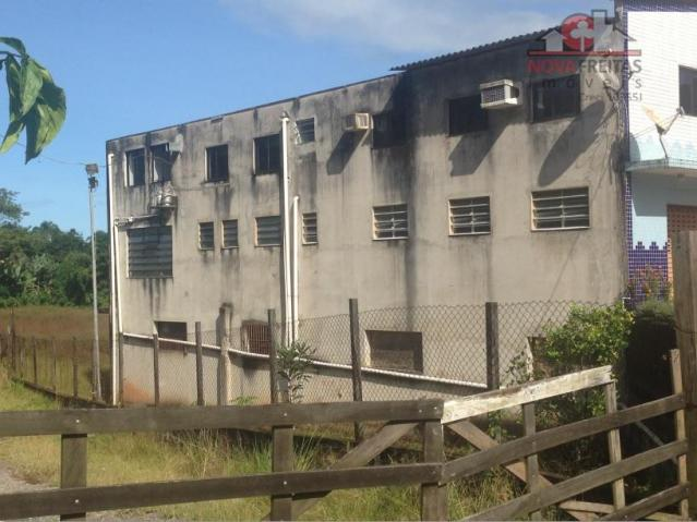 Galpão/depósito/armazém à venda em Boiçucanga, São sebastião cod:AR0034 - Foto 4