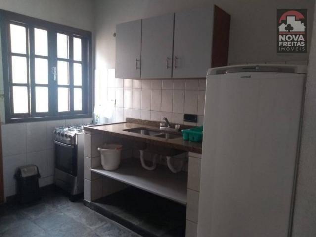 Casa à venda com 2 dormitórios em Pontal de santa marina, Caraguatatuba cod:SO1257 - Foto 18