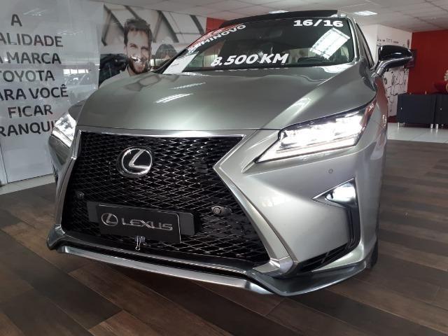 Lexus RX-350 3.0