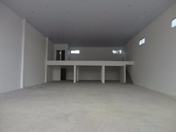 Sala Comercial para Locação em Salvador, Piatã, 4 banheiros, 5 vagas