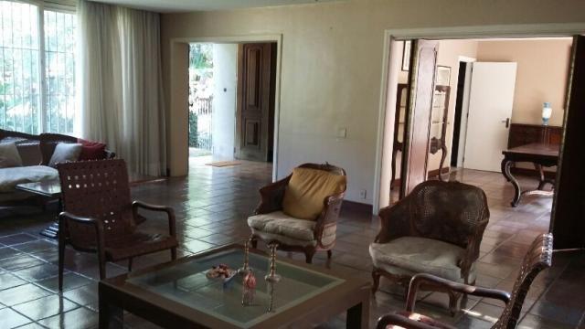 Casa à venda com 4 dormitórios em Cosme velho, Rio de janeiro cod:LIV-0959