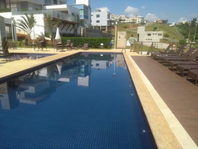 Casa de condomínio à venda com 4 dormitórios cod:4390 - Foto 13