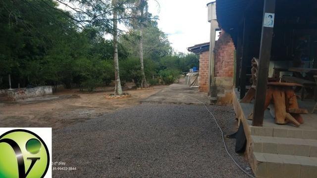 Areá de 4.000,m² em Excelente Localização, a 400 metros da BR, em Gravatá-PE - Foto 2
