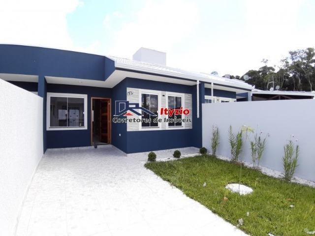REf111 - Casa com 3 quartos no Green Portugal