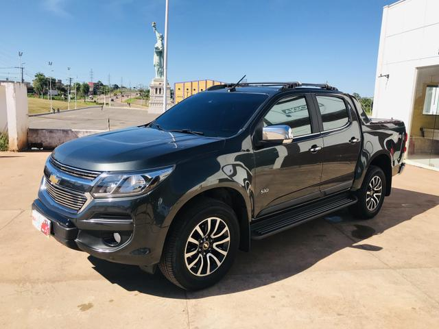 S10 High Country 2.8 4x4 Diesel Aut 2018