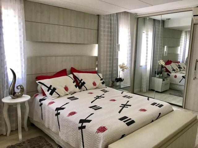 Oportunidade - Vendo Apartamento Cobertura Mobiliada - Edf. Resid. Belle Ville - Foto 15