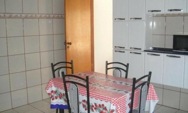 Casa mobiliada em Cuiabá para temporada, acomoda 9 pessoas, não necessita fiador - Foto 15