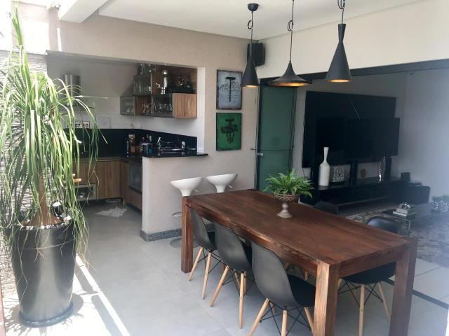 Oportunidade - Vendo Apartamento Cobertura Mobiliada - Edf. Resid. Belle Ville - Foto 5