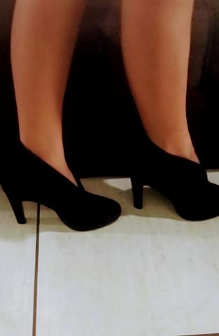 4ee092e92 Sapato feminino n 39 - Roupas e calçados - Parque Dos Novos Estados ...