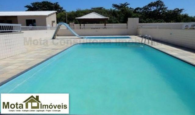 Mota imóveis - Tem Arraial do Cabo Terreno 223m² RGI Condomínio Lagoa Privativa - TE-148 - Foto 8