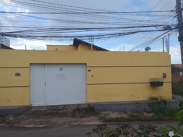 Ótima Oportunidade: Passo a chave de linda casa no Alto do Jaguarema-Aracagy- por R$ 55mil