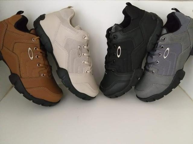 e0cd5aa48ee40 Sapatênis oakley - Roupas e calçados - Nova Serrana, Minas Gerais ...