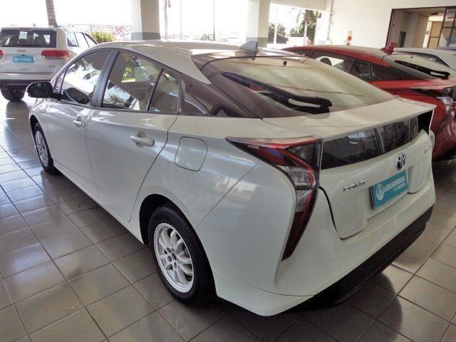 Toyota Prius 1.8 16V 4P AUT - Foto 6