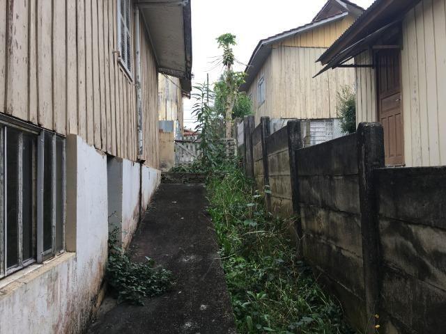 Terreno no Pilarzinho com 24,00m de frente - Foto 7
