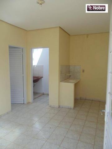Kitnet com 1 dormitório para alugar, 30 m² por R$ 470,00/mês - Plano Diretor Sul - Palmas/ - Foto 2