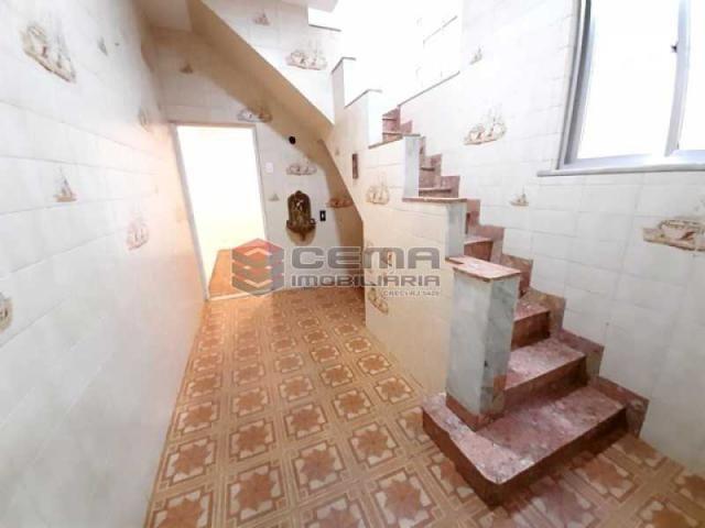 Casa à venda com 4 dormitórios em Santa teresa, Rio de janeiro cod:LACA40091 - Foto 2