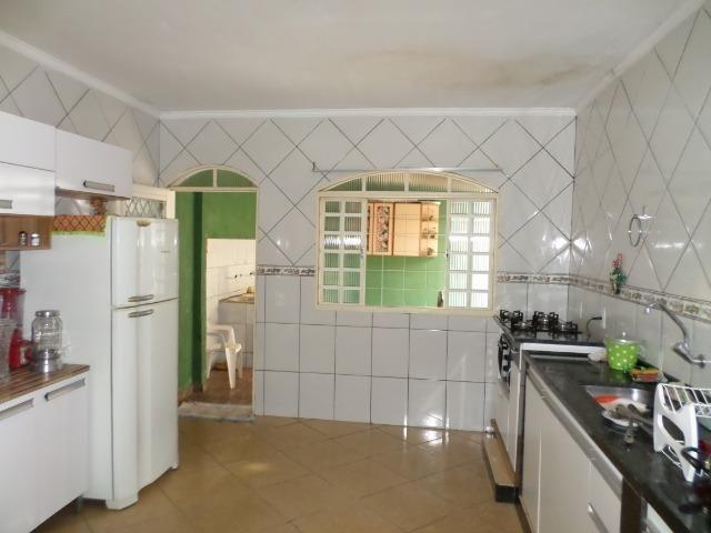 Casa Qnm 25 - 2 qts + cs lateral 1qt Ceilandia-Sul -DF - Foto 7