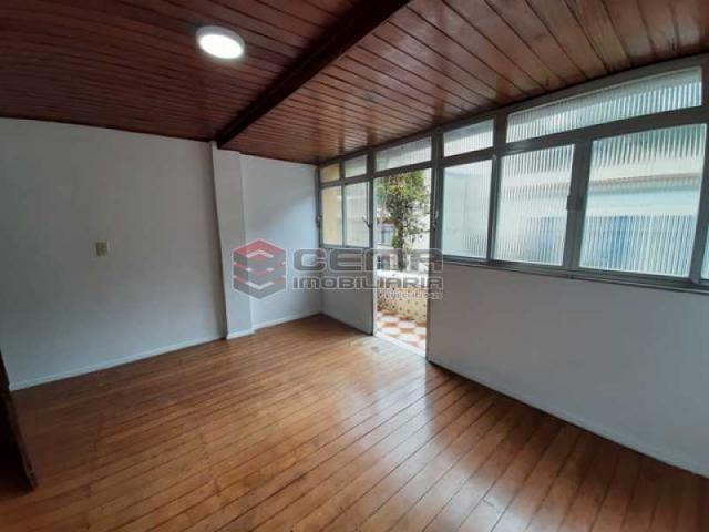 Casa à venda com 4 dormitórios em Santa teresa, Rio de janeiro cod:LACA40091 - Foto 4