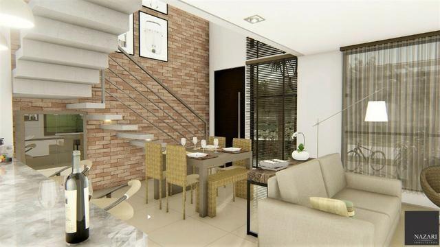 Casa em fase final de construção, no Deltaville, Brisas! Aceita proposta! - Foto 7