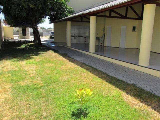 Casa Duplex em Condomínio Lagoa Redonda Fortaleza CE Aceito Bitcoin LQX e Saldo CredMiner - Foto 7