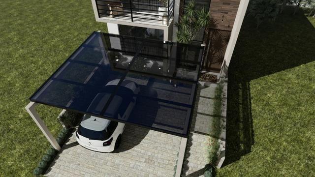 Casa em fase final de construção, no Deltaville, Brisas! Aceita proposta! - Foto 15