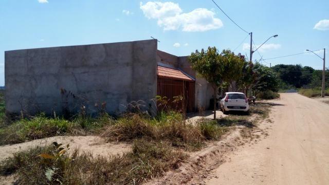 Casa no Distrito da Guia com 2 quartos, 1 edícula e barracão de 110 m² - Foto 9