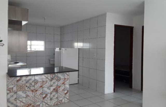 Bairro Luciano Cavalcante - Lindo Apartamento di 50 m2 pronta entrega! - Foto 4