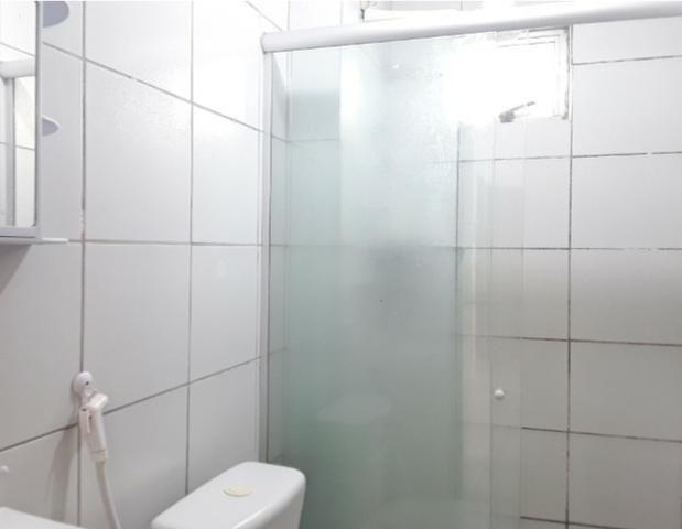 Bairro Luciano Cavalcante - Lindo Apartamento di 50 m2 pronta entrega! - Foto 6