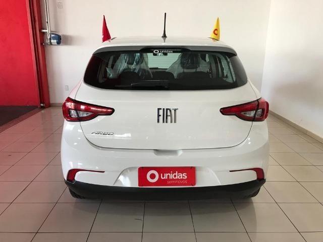 Argo 1.0 Drive 2018/2018 - Foto 5