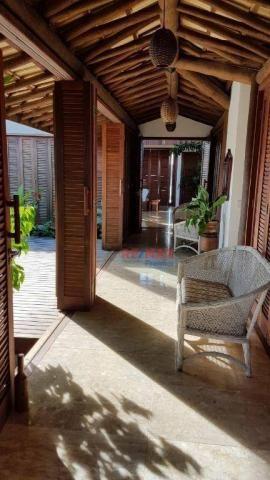 Casa com 7 dormitórios à venda por r$ 2.000.000 - villas de são josé - itacaré/ba - Foto 12