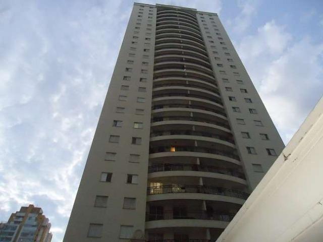 Apartamento reformado em Condomínio Completo, Estação Metrô Adolfo Pinheiro - Foto 16